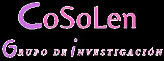 """CoSoLen – Grupo de Investigación """"Comunicación, Sociedad y Lenguajes"""""""
